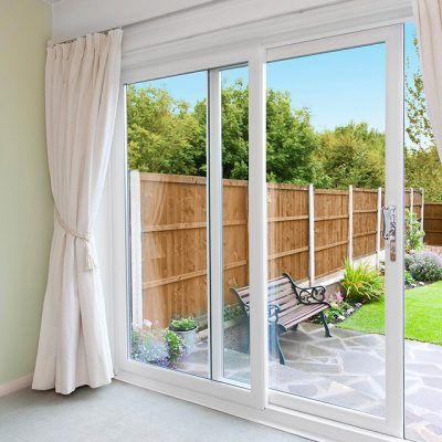 Get A Free Quote And Prices For Sliding Door Replacement